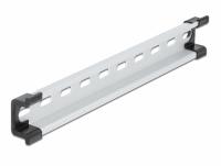 Delock DIN Rail 35 x 15 mm (25 cm) Aluminium