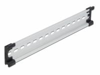 """Delock DIN Rail 35 x 7.5 mm (10"""") Aluminium"""