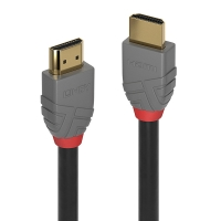 Lindy 7.5m Standard HDMI, Anthra Line