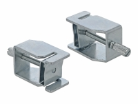 Delock Shield Clamp for Busbar - Cable diameter 3 - 20 mm
