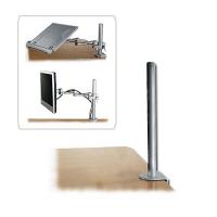 Lindy Desk Clamp Pole, 450mm