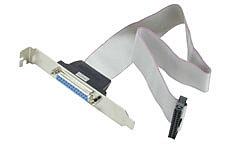 LINDY Apple Serial Standard LocalTalk Printer Cable 2m