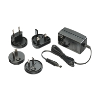 Lindy 9VDC 2A Multi-country Power Supply, 5.5/2.1mm