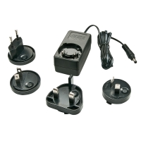 Lindy 5VDC 3A Multi-country Power Supply, 4.8/1.7mm