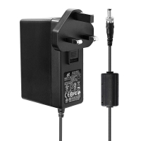 Lindy 24VDC 1.25A Multi-country Power Supply, 5.5/2.1mm