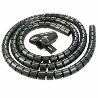 Lindy Cable spiral, 5m