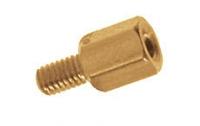 Lindy Post M3, 6 x 5mm
