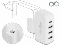 Delock Adapter for Apple power supply with PD and QC 3.0