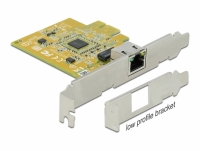 Delock PCI Express x1 Card to 1 x 2.5 Gigabit LAN