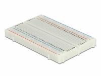 Delock Experimental Breadboard 300/100 contacts