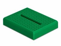 Delock Experimental Mini Breadboard 170 contacts green