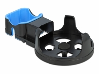 Delock Wall Mounting Bracket for Echo Dot 3rd Generation