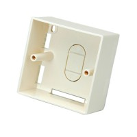 Surface Wall Mount Frame