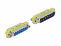 Delock HD/DB 44 pin Adapter male to female - Port Saver