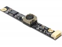 Delock USB 2.0 Camera Module 3.14 Megapixel 62° Auto Focus