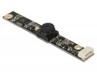 Delock USB 2.0 Camera Module 5.04 mega pixel 48° V5 fix focus