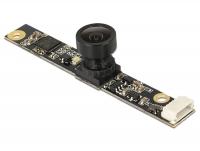 Delock USB 2.0 Camera Module 5.04 mega pixel 80° fix focus