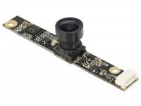 Delock USB 2.0 IR Camera Module 5.04 mega pixel 80° V5 fix focus