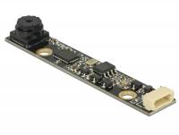 Delock USB 2.0 Camera Module 1.92 mega pixel 45° edge fix focus