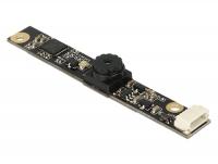 Delock USB 2.0 IR Camera Module 3.14 mega pixel 48° V5 fix focus