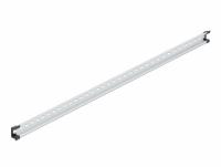 Delock DIN Rail 35 x 15 mm (100 cm) Aluminium