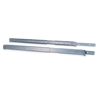 VALUE Telescopic rails for VALUE Industrial Rack-Mount Server Chassis, 19.99.011