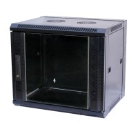 "VALUE 19"" Wall Mount Rack 15U, 775x570x610 mm (HxWxD)"