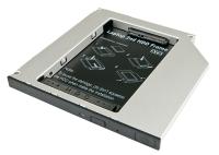 Ultra Slim SATA III HDD Caddy - 9.5mm