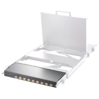 "ROLINE 19"" KVM Switch VGA, 1 User - 8 PCs, USB + PS/2"