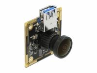 Delock USB 3.2 Gen 1 Camera Module 4.91 mega pixel 120° fix focus