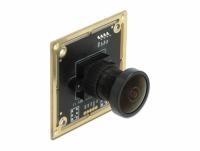 Delock USB 2.0 Camera Module with Wide Dynamic Range 1.92 mega pixel 120° fix focus