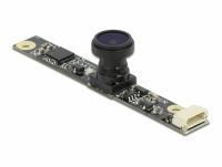 Delock USB 2.0 Camera Module 5.04 mega pixel 91° V5 fix focus