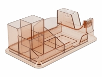 Delock Desk Organizer transparent