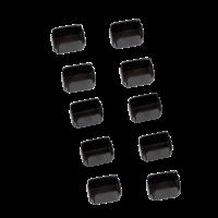 Mini-DisplayPort/Thunderbolt Port Blocker 10x