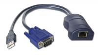 Lindy MC5/MC5-IP/SC5 Computer Access Module, USB & VGA