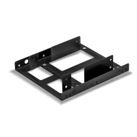 "Lindy 2 x 2.5"" HDD & SSD Expansion Bracket"