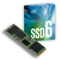 M.2 PCIe/NVMe SSD Intel® 600P 256GB