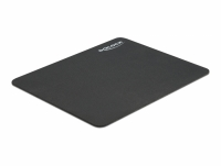 Delock Mouse pad black 220 x 180 mm