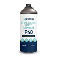 PLATINET MULTIFUNCTION PRODUCT P40 RUST REMOVER, CLEANER, CORROSSION PROTECTOR