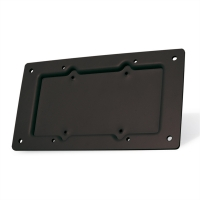 ROLINE VESA Adapter 75x75 to 100x100/100x200, black