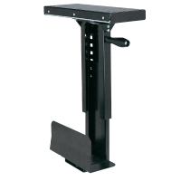 ROLINE PC Holder, extendable, with rotation function