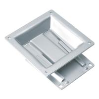 ROLINE LCD Monitor Wall Mount Kit, -20 kg, VESA 100