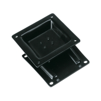 ROLINE LCD Monitor Wall Mount Kit, -20 kg, VESA 75