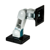 ROLINE LCD Monitor Wall Mount Kit, 3 Joints