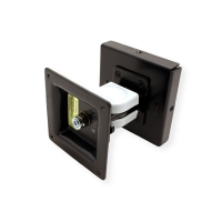 ROLINE LCD Monitor Wall Mount Kit, 1 Joint