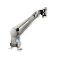 ROLINE LCD Monitor Arm Pneumatic, Pivot, Wall Mount