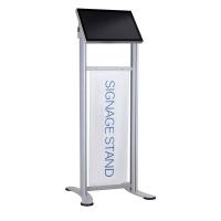 ROLINE Digital Signage Stand, Advertising