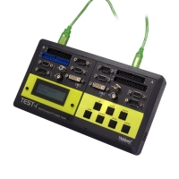 HOBBES TEST-i All-in-One cable/interface test