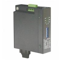 ROLINE Industrial Converter 10/100Base-T - Multimode Optical Fiber, SC