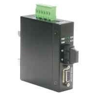 ROLINE Industrial Converter RS232 - Multimode Optical Fiber, SC